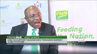 CBN to support businesses towards import substitution - ABNDIGITAL