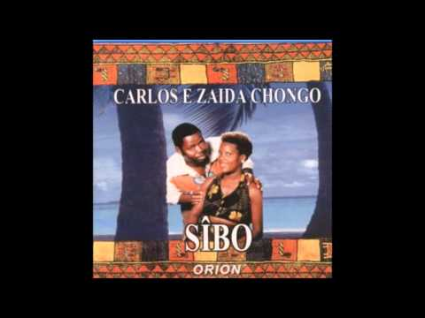Carlos e Zaida Chongo    Machele