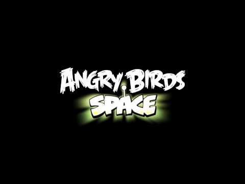 Angry Birds Space - Teaser #1