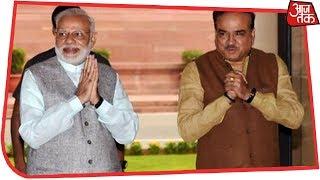 PM Modi कल बेंगलुरु जाएंगे, Ananth Kumar के अंतिम संस्कार में शामिल होंगे - AAJTAKTV