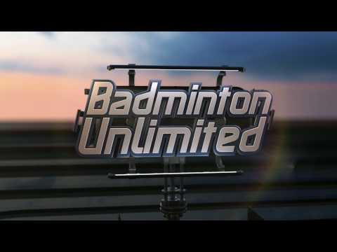 Badminton Unlimited | Tan Boon Heong & Hendra Setiawan - Men's Doubles
