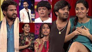All in One Super Entertainer Promo   11th July 2017   Dhee Jodi ,Jabardasth,Extra Jabardasth,Genes - MALLEMALATV