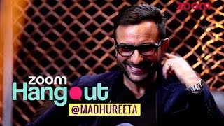 Hangout With Saif Ali Khan | Full Episode - EXCLUSIVE | Phantom