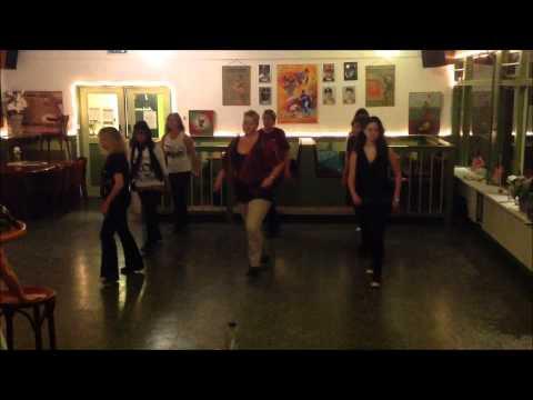 Zalele   Line Dance  (Sep 2014)