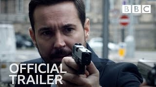 Guns are drawn in new Line of Duty - BBC - BBC