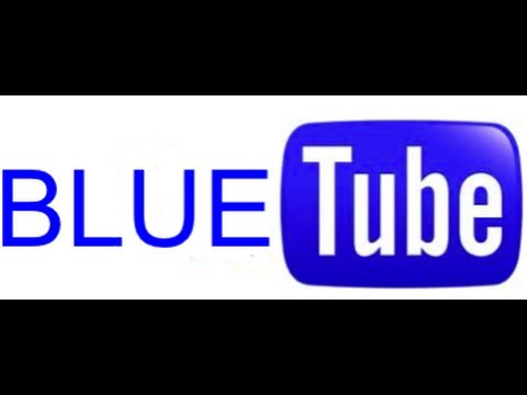 The Blue Man Money® Show: BlueTube (Ssn 3 ep.2)