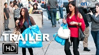 Snooki and JWoww Vs. The World Official Trailer: Snooki & JWoww Get A Jersey Shore Spinoff Series view on youtube.com tube online.