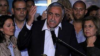 الجولة الثانية في انتخابات قبرص التركية