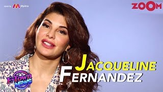 Jacqueline Fernandez Talks About Her Style & Fashion Statement | Style Diaries - ZOOMDEKHO