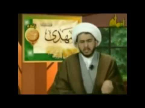 ادعای یک آخوند جوان: خامنهای لواط کرده و من میتوانم ثابت کنم