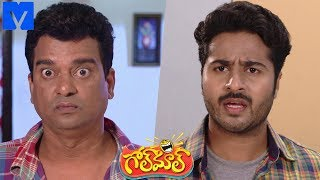 Golmaal Comedy Serial Latest Promo - 5th August 2019 - Mon-Fri at 9:00 PM - Vasu Inturi - MALLEMALATV