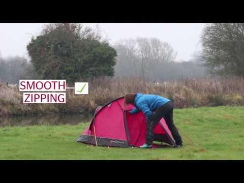 OEX Bandicoot II Tent