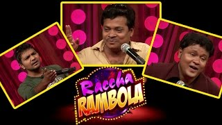 "Jabardasth Comedians "" Comedy "" War 