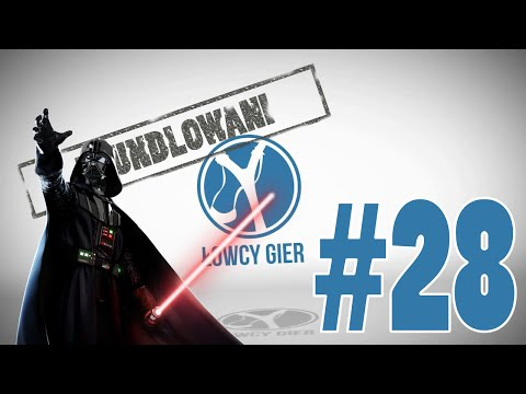 Zbundlowani #28 - Star Wars Humble Bundle
