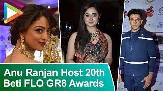 Anu Ranjan Host 20th Beti FLO GR8 Awards 2018 | Part 2 - HUNGAMA