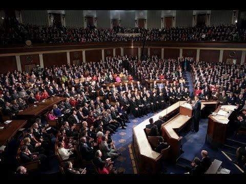The 2011 State of the Union Address