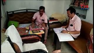 Sales Tax Officers Raids on Palasa Ayush Traders | CVR News - CVRNEWSOFFICIAL