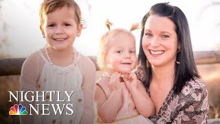 Chris Watts Sentenced To Life In Prison For Killing Pregnant Wife, Daughters | NBC Nightly News - NBCNEWS