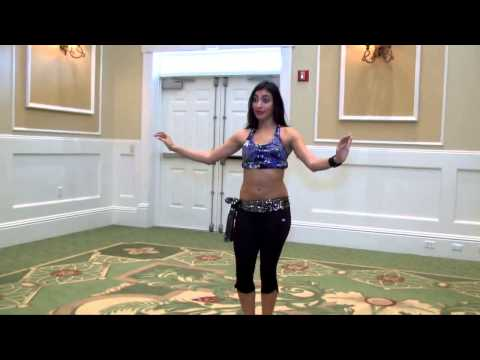 Community Central TV_ How To Bellydance: A Look Inside Belly Dance by Jennifer, Inc.