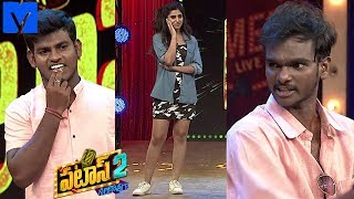 Patas 2 - Pataas Latest Promo - 11th June 2019 - Anchor Ravi, Varshini  - Mallemalatv - MALLEMALATV