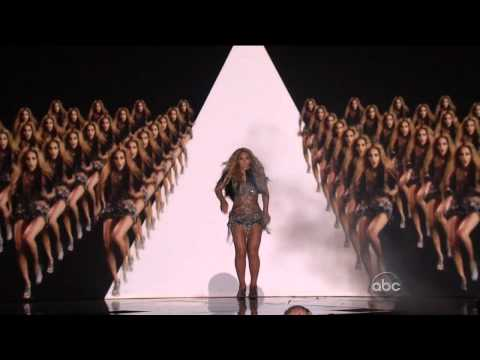 Beyonc Run The World Girls live