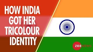 How India got her tricolour identity: The story of India's national flag - ZEENEWS