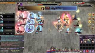 AR Weekly AM Final 2013-05-18: Darhen vs. DeathQueeNBG