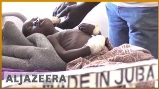 🇸🇸 Millions in South Sudan surviving on food aid l Al Jazeera English - ALJAZEERAENGLISH