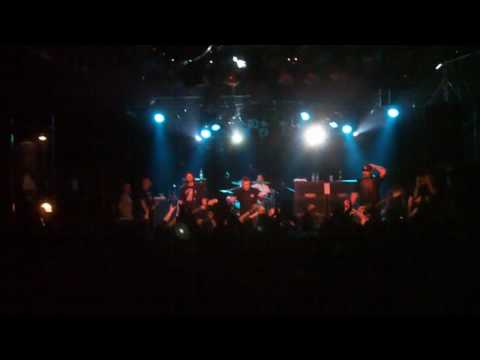 Pennywise - Society - live at SO36 Berlin