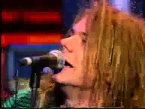Soul Asylum - Runaway Train &quot;Karl Mueller&quot; (1983-2005 deceased) (LIVE)