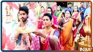 Gathbandhan:Big twist awaits for Raghu and Danak - INDIATV