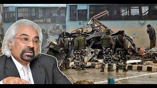Sam Pitroda controvercial statement on Pulwama Attack; सेना के शौर्या पर सियासत और सवाल क्यों ? - ITVNEWSINDIA
