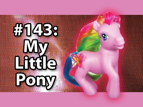 Is It A Good Idea To Microwave My Little Pony?
