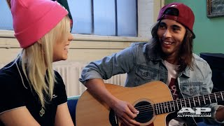 Vic Fuentes and Jenna McDougall, Hold On Till May (aco... view on rutube.ru tube online.