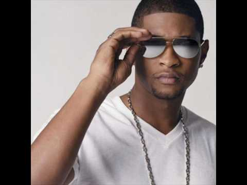 Usher Nice & Slow Instrumental 