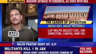 Attorney General: Congress not entitled to LoP, lacks quorum - NEWSXLIVE