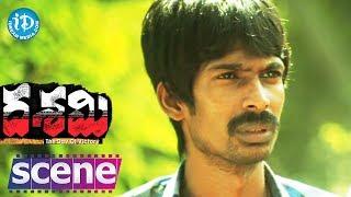 Dasami Movie Scenes - Police Interrogates Dhanraj    Ajay    Sivaji    Posani Krishna Murali - IDREAMMOVIES