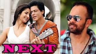 Shahrukh Khan and Katrina Kaif to work in  Rohit Shetty's next! | Bollywood News