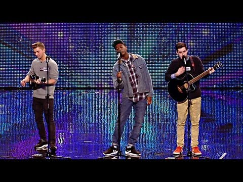The Loveable Rogues wow the judges. It's our Britain's Got Talent teaser...