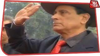 आतंकी हमले में शहीद जवानों को श्रद्धांजलि! देखिए #JaiHindConclave India Gate से - AAJTAKTV