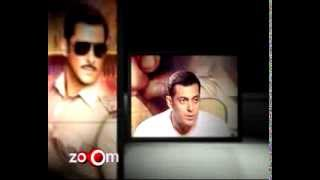 100 Crore Club : Dabangg 2 - Promo