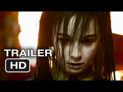 Silent Hill: Revelation 3D Official Trailer #1 (2012) Horror Movie HD
