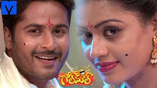 Golmaal Comedy Serial Latest Promo - 12th April 2019 - Mon-Fri at 9:00 PM - Vasu Inturi - MALLEMALATV