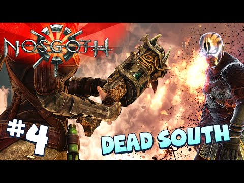 Nosgoth #4 - Dead South