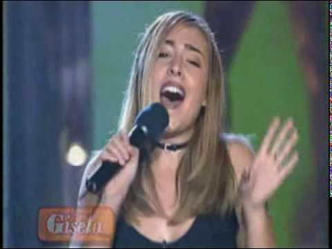 OT 2002. Gisela,Mireia y Natalia.- Dejame soñar