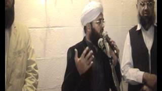 Sajid Qadri Salato Salaam