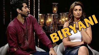 Daawat-e-Ishq Movie - Aditya Roy Kapoor call Parineeti Chopra 'BIRYANI''.mp4