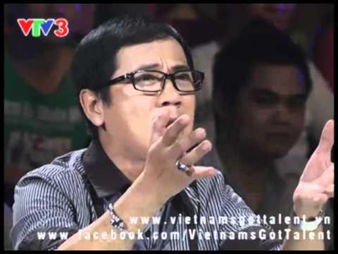 Nhóm Freaky Funk: Forerver Alone :))))) Nhảy vui ghê luôn - Vietnam's Got Talent
