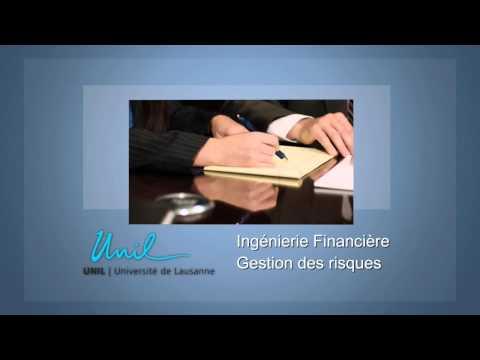Master en Finance: UniGE/UniNE/UniL