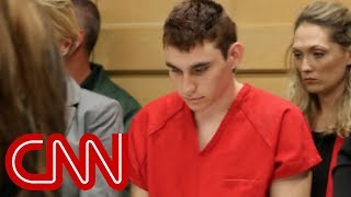 Tipster warned FBI of shooter, he's 'going to explode' - CNN